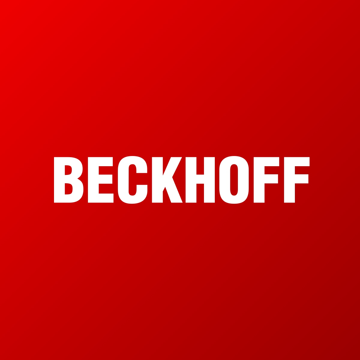 Headquarters Germany                                        Beckhoff Automation GmbH & Co. KG